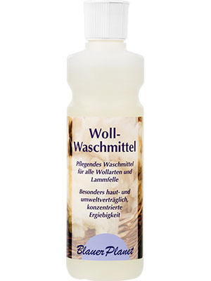 Woll-Waschmittel