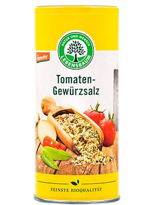 Tomaten-Gewürzsalz