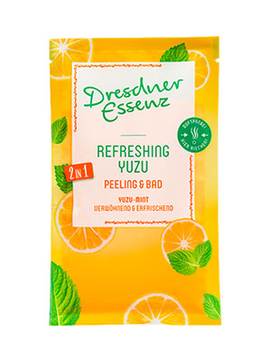 Refreshing Yuzu