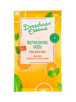 Refreshing Yuzu