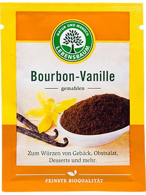 Bourbon Vanille