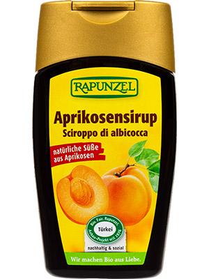 Aprikosen-Sirup