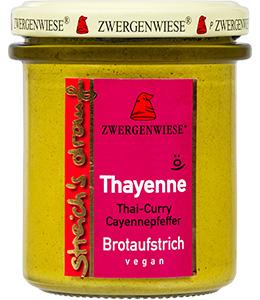 Thayenne