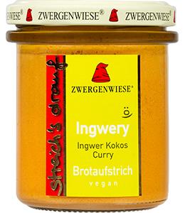 Ingwery
