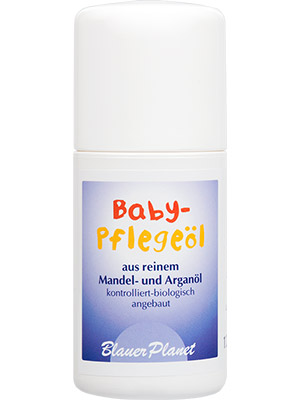 Baby-Pflegeöl