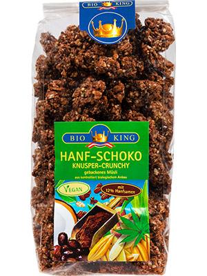Hanf-Schoko