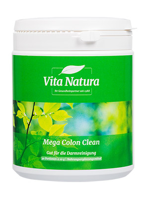 Mega Colon Clean