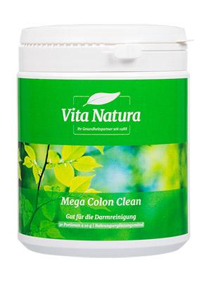 Mega Colon Clean