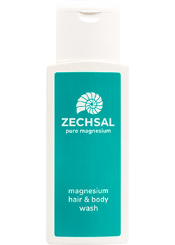 Zechsal Hair and Body