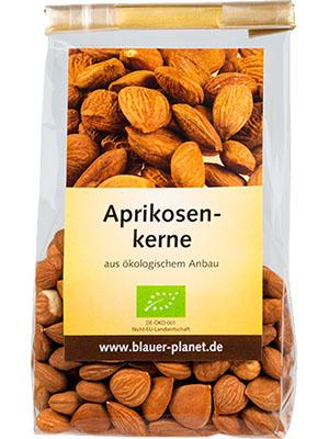 Aprikosen-Kerne