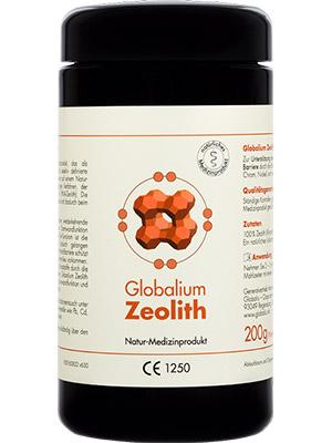 Globalium Zeolith