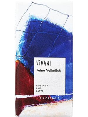 Feine Vollmilch
