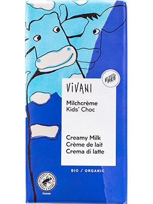 Kids Milchcreme