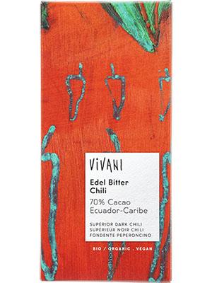 Edel Bitter Chili