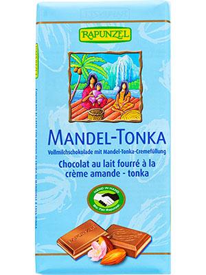 Mandel-Tonka
