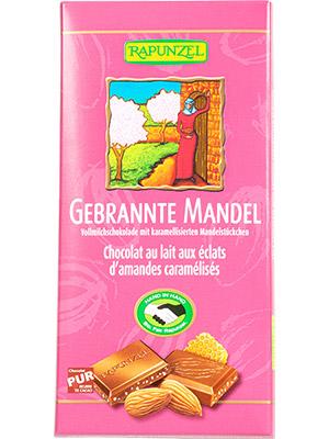Honig-Mandel-Krokant