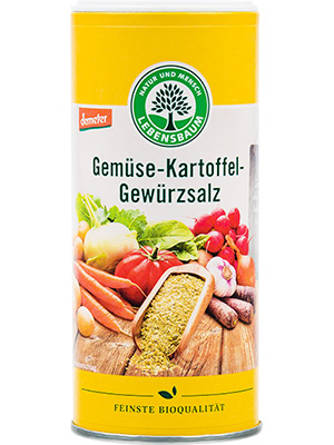 Gemüse-Kartoffel