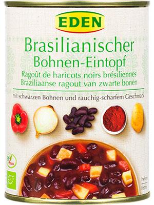 Bohnen-Eintopf