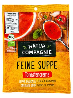 Tomaten Creme