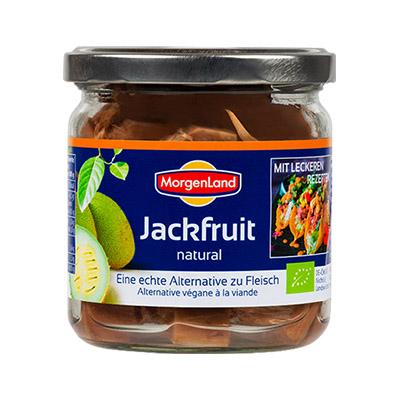 Jackfrucht natural