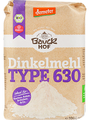 Dinkel 630