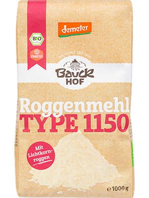 Roggen 1150