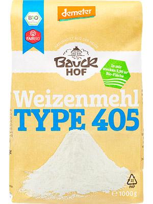 Weizen 405