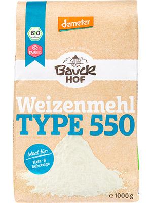 Weizen 550
