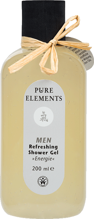 MEN Refreshing Shower Gel Energie