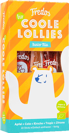 Coole Lollies