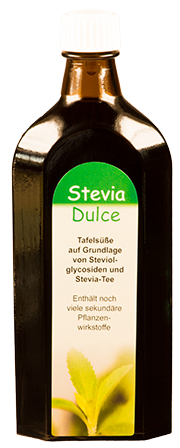 stevia dulce 250ml blauer planet versand. Black Bedroom Furniture Sets. Home Design Ideas