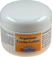 Arganium-Creme-Lotion 200ml