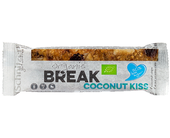 Coconut Kiss - Riegel