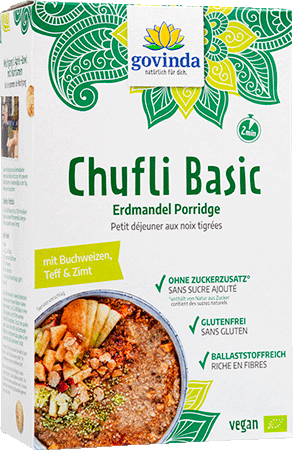 Chufli Basic
