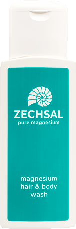 Zechsal Hair & Body Wash