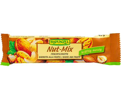 Nut-Mix Riegel