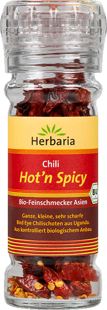 Chili Hot´n Spicy