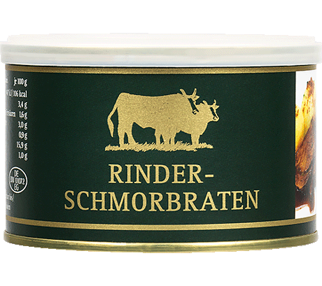 Rinderschmorbraten