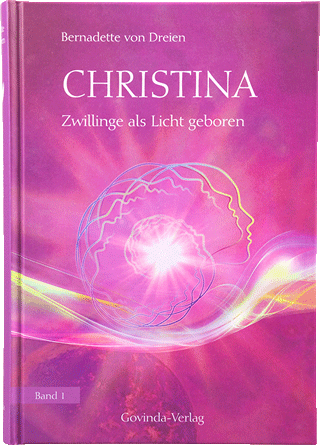 Buch: Christina, Band 1