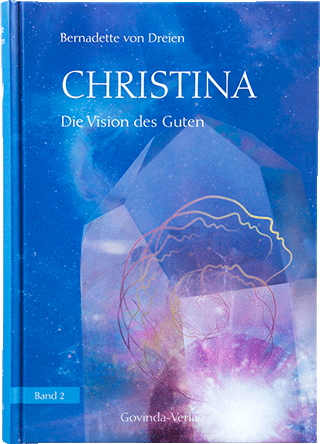 Buch: Christina, Band 2