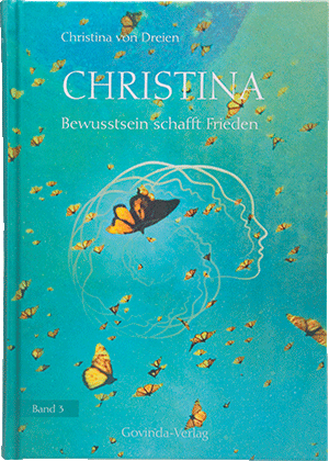 Buch: Christina, Band 3