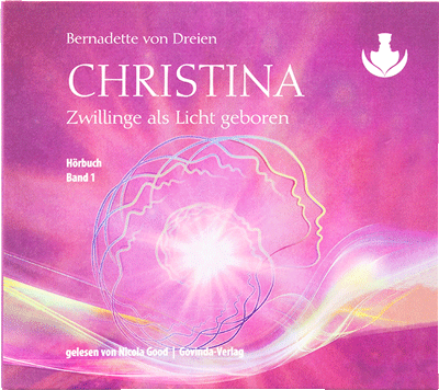 Hörbuch: Christina, Band 1