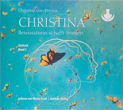 3 band von christina buch dreien Dreien, Christina