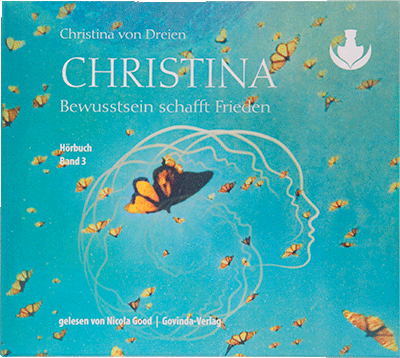 Hörbuch: Christina, Band 3