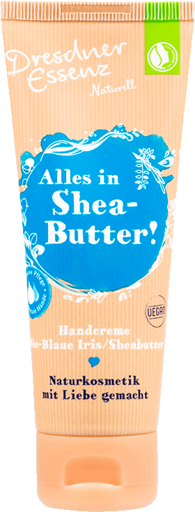 Handcreme ALLES IN SHEABUTTER!