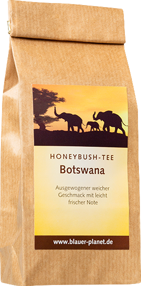 Produktbild Honeybush-Botswana