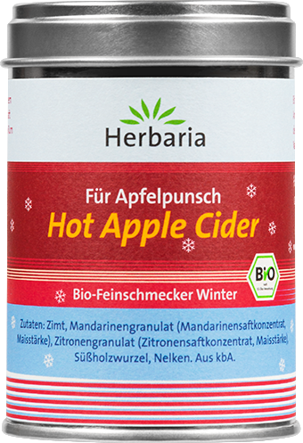Produktbild zu Artikel Hot Apple Cider