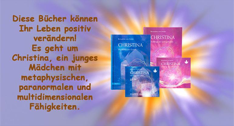 Christina Von Dreien Buch